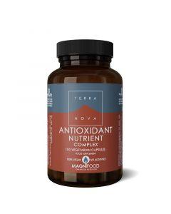 Terranova Antioxidant Nutrient Complex Vegicaps 100