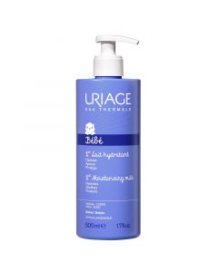 Uriage Baby 1st Cleansing Milk 500ml