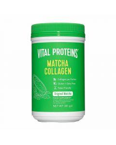 Vital Proteins Matcha Collagen 341g