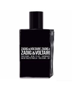 Zadig & Voltaire This is Him! Eau de Toilette 30ml
