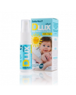 BetterYou DLux Vitamin D Oral Spray Infant 15ml