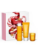 Clarins Spa at Home Collection