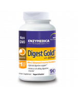 Enzymedica Digest Gold Capsules 90
