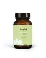 Fushi Wellbeing Organic Tulsi 333mg Veg Caps 60