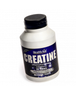 HealthAid Creatine Monohydrate 1000mg tablets 60
