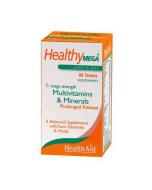 HealthAid Healthy Mega Prolonged Release Tablets 90