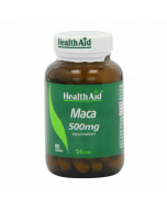 HealthAid Maca 500mg tablets 60