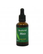 HealthAid Maca Liquid 50ml