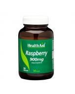 HealthAid Raspberry 900mg Vegicaps 30