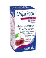 HealthAid Uriprinol Tablets 60