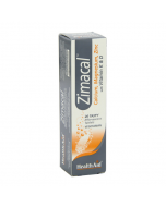 HealthAid Zimacal Effervescent Tablets 20