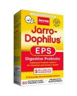 Jarrow Formulas JarroDophilus EPS 5 Billion Vegicaps 60