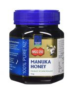 Manuka Health MGO 250+ Pure Manuka Honey 1kg