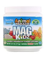 Nature's Plus Animal Parade Mag Kidz Powder 171g
