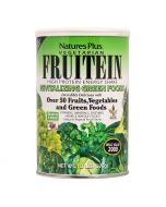 Nature's Plus Fruitein Revitalizing Green 576g