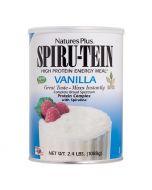 Nature's Plus Spirutein Vanilla 1088g