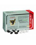 Pharmanord Bio-Quinone Q10 Green + 60 Free SelenoPrecise Caps/Tabs 60