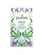 Pukka Peace Tea Bags 80