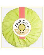 Roger & Gallet Fleur D'Osmanthus Soap Travel Box 100g