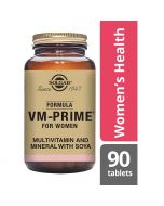 Solgar Formula VM-Prime For Women tablets 90