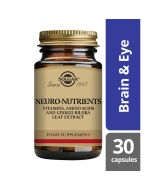 Solgar Neuro Nutrients Vegicaps 30