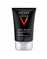 Vichy Homme Sensi-Baume Soothing Aftershave Balm 75ml