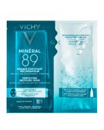 Vichy Mineral 89 Instant Recovery Hyaluronic Acid Sheet Mask