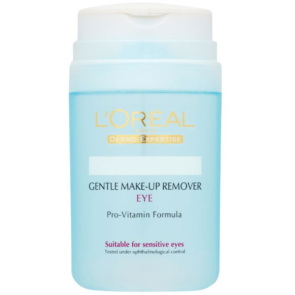 ... eye makeup remover waterproof 4 fluid ounce l oreal paris other customers were interested in l · l oreal gentle lip ...