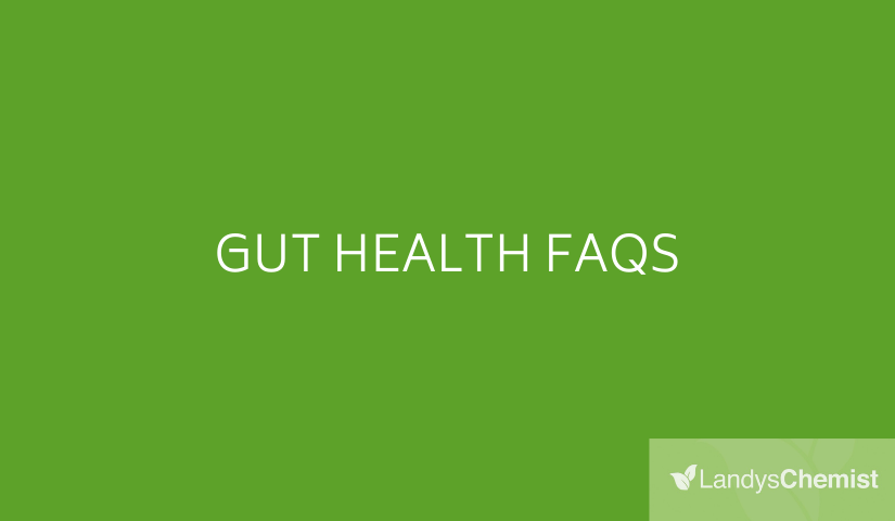 Gut Health FAQs Answered (With BioCare)