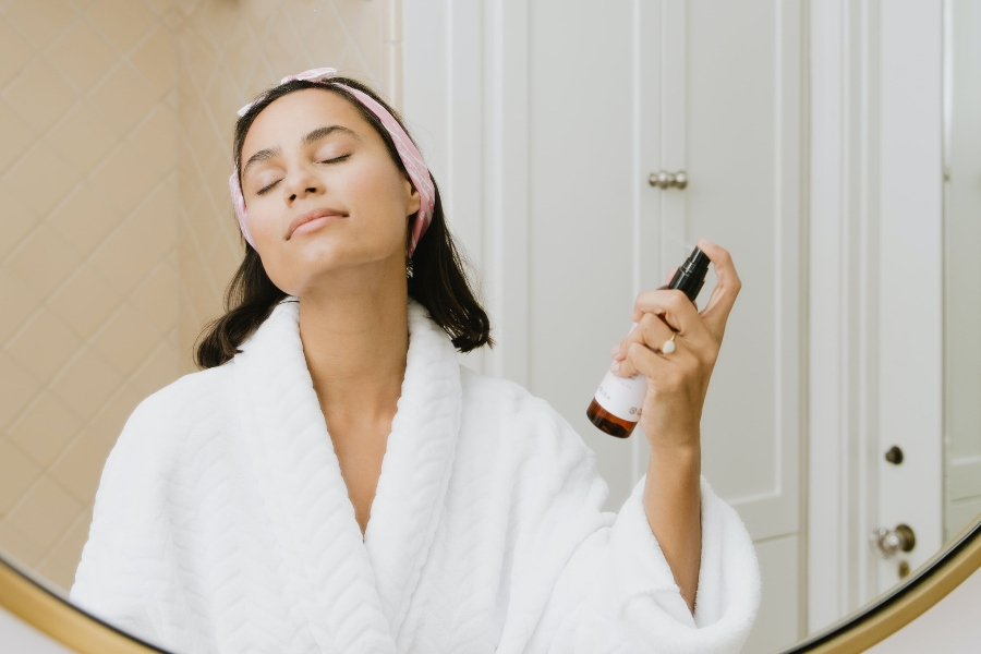 How To Build A Good Skincare Routine