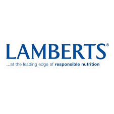 Lamberts Healthcare Vitamins Nutrition Supplements