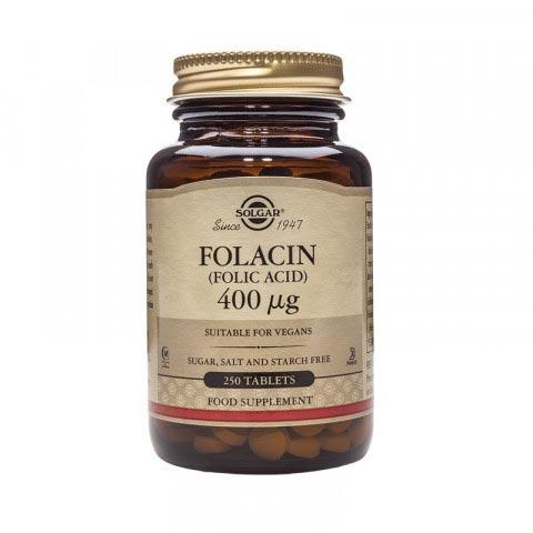 Folacin Supplement