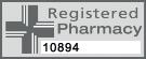 Registered Pharmacy